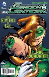 Picture of Green Lantern (2011) #27