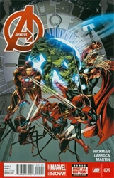 Picture of Avengers (2013) #25