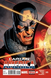 Picture of Captain America (2013) #15