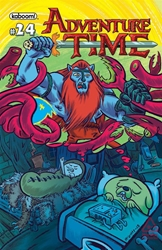Picture of Adventure Time #24