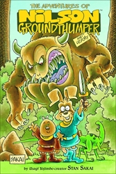 Picture of Adventures of Nilson Groundthumper & Hermy HC