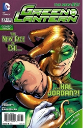 Picture of Green Lantern (2011) #27 Combo Pack