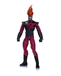 Picture of DC Comics Super Villains Deathstorm Action Figure