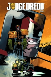 Picture of Judge Dredd (2012) Vol 03 SC