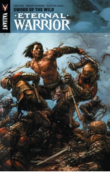 Picture of Eternal Warrior TP VOL 01 Sword of the Wild