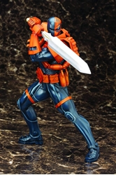 Picture of DC Comics Deathstroke New 52 Artfx+ Statue