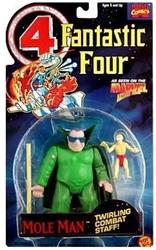 Picture of Fantastic Four Mole Man Toy Biz Action Figure