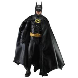 Picture of Batman '89 Michael Keaton Fourth Scale Figure