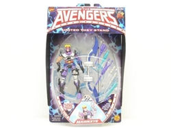 Picture of Hawkeye Avengers United They Stand Action Figure