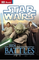 Picture of DK Adventures Star Wars Jedi Battle