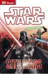Picture of DK Adventures Star Wars Sith Wars