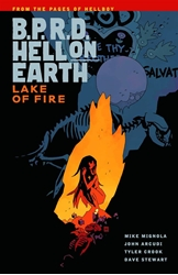 Picture of BPRD Hell On Earth TP VOL 08