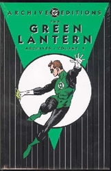Picture of Green Lantern Archives Vol 05 HC