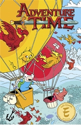 Picture of Adventure Time Vol 04 SC