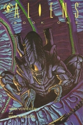 Picture of Aliens Book One SC