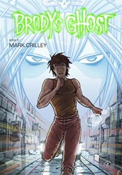 Picture of Brodys Ghost TP VOL 05