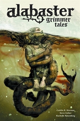 Picture of Alabaster HC Grimmer Tales