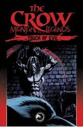 Picture of Crow Midnight Legends Vol 06 SC Touch of Evil