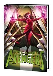 Picture of Uncanny Avengers Vol 03 HC Ragnarok Now