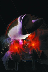 Picture of Shadow Master Series TP VOL 01 (Mr)
