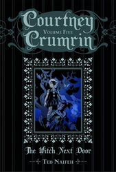 Picture of Courtney Crumrin Vol 05 HC