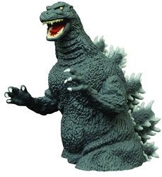 Picture of Godzilla Classic 1954 Vinyl Bust Bank