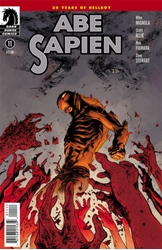 Picture of Abe Sapien #11