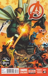 Picture of Avengers (2013) #27