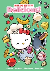 Picture of Hello Kitty SC Delicious