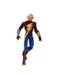 Picture of DC Comics the New 52 Earth 2 Flash Action Figure