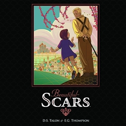 Picture of Beautiful Scars HC