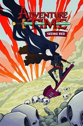 Picture of Adventure Time GN VOL 03 Seeing Red