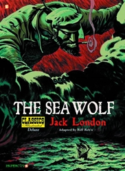 Picture of Classics Illustrated Deluxe Vol 11 SC Sea Wolf
