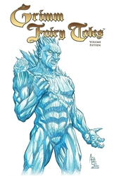 Picture of Grimm Fairy Tales Vol 15 SC