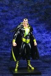 Picture of DC Comics Black Adam New 52 Artfx+ Statue