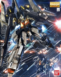 Picture of Gundam UC ReZEL Type-C [Defenser A+B-Unit][GR] MG Model Kit