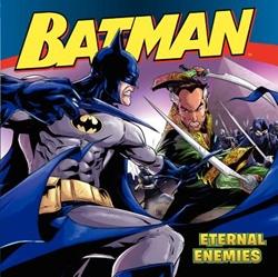 Picture of Batman Eternal Enemies SC