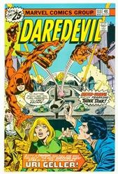 Picture of Daredevil (1964) #133