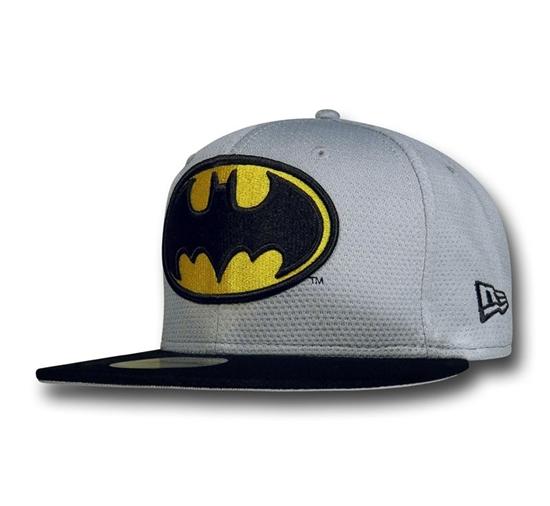 Picture of Batman Symbol 2Tone 59Fifty Cap