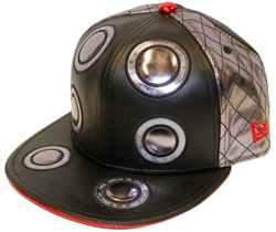 Picture of Thor Character Armor 59fifty Fitted Cap