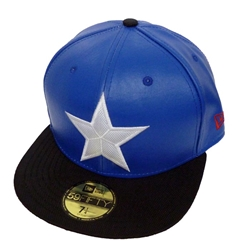 Picture of Captain America 59Fifty Cap