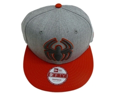 Picture of Spider-Man New Era Snapback Cap