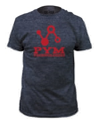 Picture of Ant-Man Pym Men's Tee