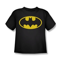 Picture of Batman Symbol Classic Kids' Tee