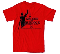 Picture of Daredevil Nelson & Murdock Men's Tee
