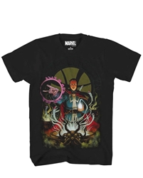 Picture of Doctor Strange Spells Strange Men's Tee
