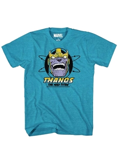 Picture of Thanos Mad Titan Men's Tee