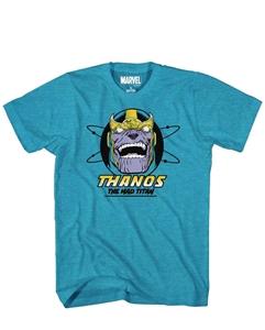 Picture of Thanos Mad Titan Men's Tee