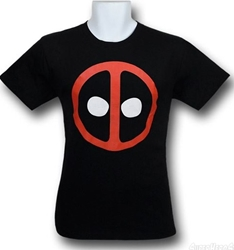 Picture of Deadpool Logo Men's Tee