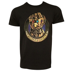 Picture of Avengers Infinite Power Shirt